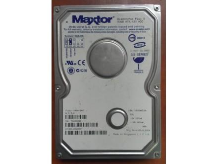 HDD (59) Maxtor DiamonMax plus 9 80 Gb - Ata
