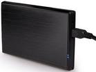HDD Rack Ext. USB 2.5` SATA, Natec Rhino