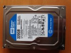 HDD Western Digital 320 GB