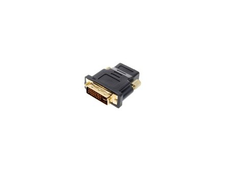HDMI --> DVI Adapter