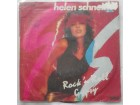 HELEN  SCHNEIDER  -  ROCK`N`ROLL  GYPSY