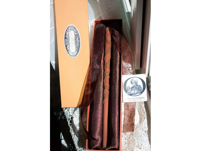 HERMIONA čarobni štapić(komplet sa kutijom)
