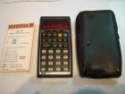 HEWLETT PACKARD 33E Retro Kalkulator