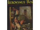 HIERONYMUS BOSCH / Ludwig Baldas + 120 repr (4O u boji)