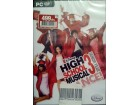 HIGH SCHOOL MUSICAL 3 - SENIOR YEAR DANCE- PC - DVD ROM