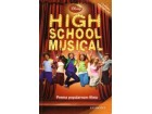 HIGH SCHOOL MUSICAL - Prema popularnom filmu