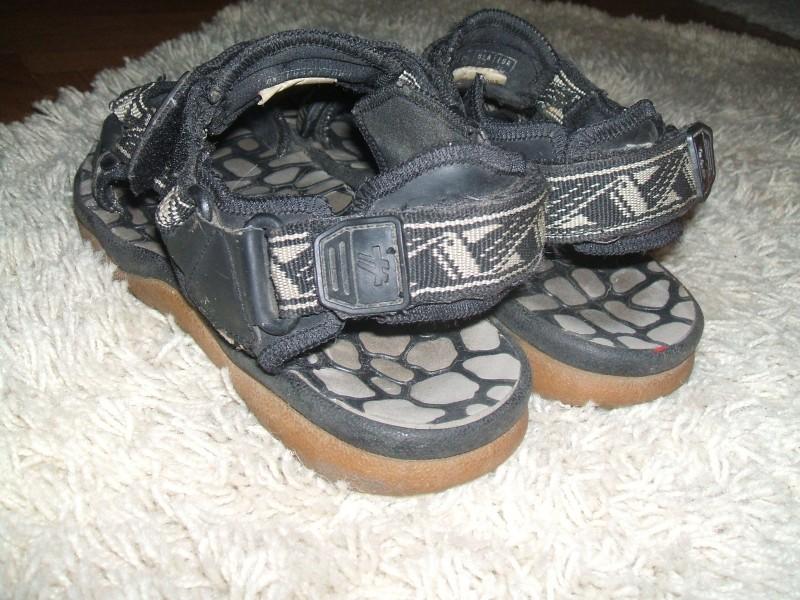 HIGHROAD sandale br40