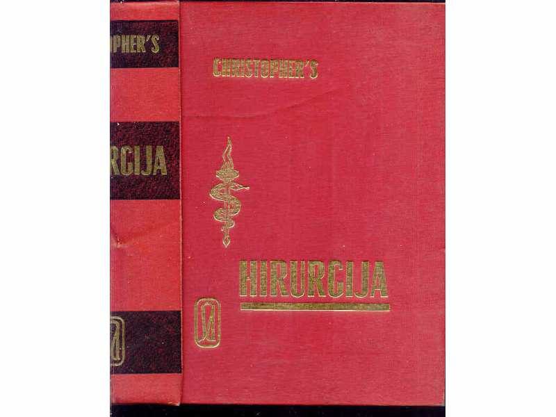 HIRURGIJA - CHRISTOPER`S