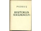HISTORIJA SEKSUALNOSTI Morus