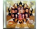 HIT DO HITA 10 2CD - Dragana,Esad,Kuki,Nino.Šerif,Osman
