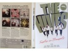 HIVES - TUSSLES IN BRUSSELS - DVD