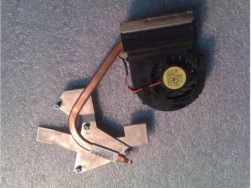 HLADJENJE+KULER za Dell Inspiron M5030  N5030