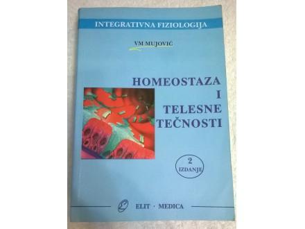 HOMEOSTAZA I TELESNE TECNOSTI
