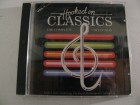 HOOKED ON CLASSICS (2 cd)