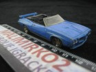 HOT WHEELS 70 Pontiac GTO (K79-134kt)