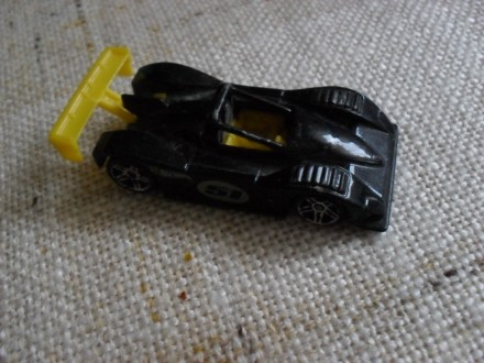 HOT WHEELS - FERRARI 333 SP