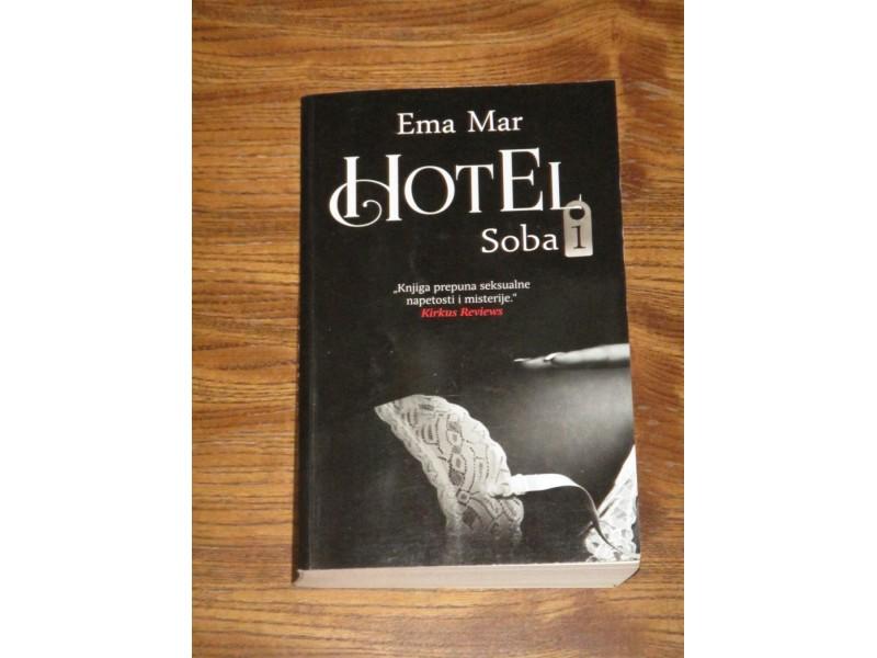 HOTEL SOBA 1 - EMA MAR