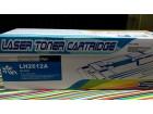 HP 12A Black LaserJet Toner (Q2612A)
