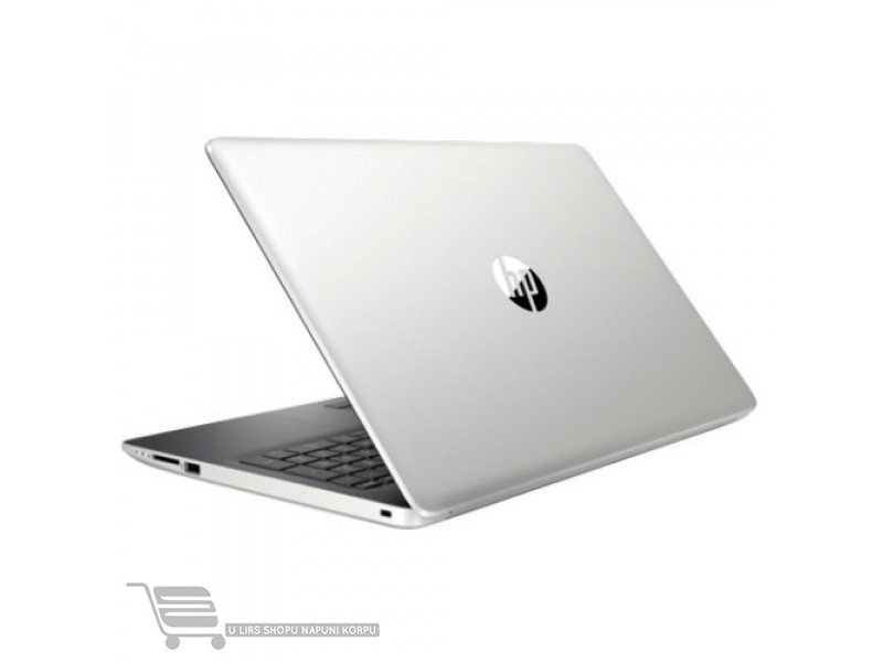 HP 15-da1044nm i5-8265U 8GB 512GB SSD GF MX130 4GB  (8PR86EA) WIN 10 PRO