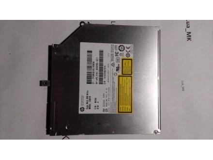 HP 17-x022ng Optika - DVD