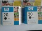 HP 20 Black kertridz