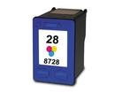 HP 28  (C8728A) kolor kertridz, NOVO, račun