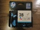 HP 28 Color kertridž - nekorišćen
