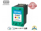 HP 351 XL (CB338EE) kolor kertridz, NOVO, račun