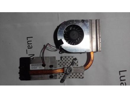 HP 625 Kuler i hladnjak