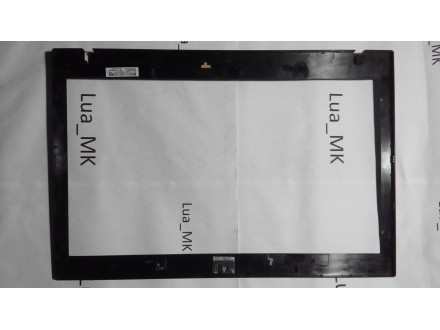 HP 625 Prednja maska ekrana