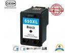 HP 650 XL (CZ101AE) crni kertridz- Deskjet  1015 1515..