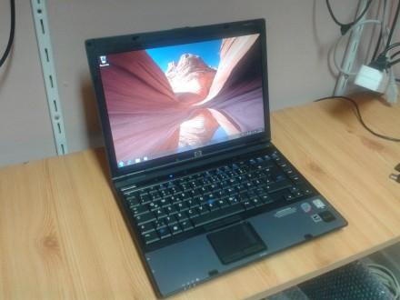 HP 6910p C2D T7300/2gb ddr2/120gb! Extra