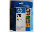 HP 78 Inkjet Print Cartridge - 560 pages