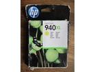 HP 940 xl - NOV Yellow kertridž