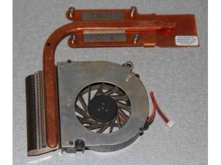HP Compaq 6720S kompletan kuler