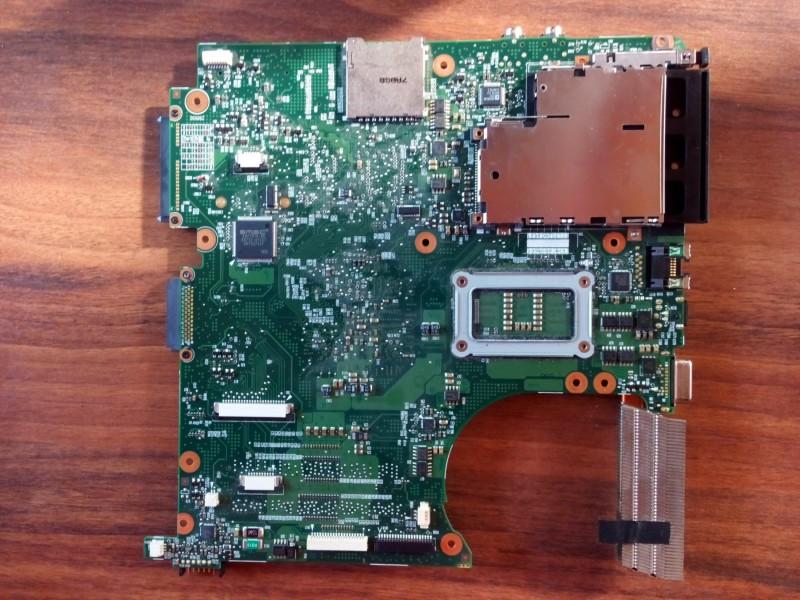 HP Compaq 6720s HP 6520 HP 6720 Intel maticna