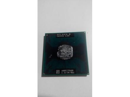 HP Compaq 6730b P8400 procesor