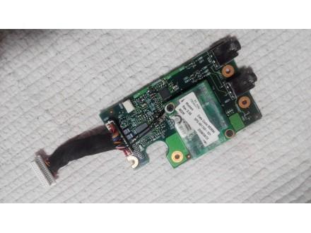 HP Compaq 6730b audio plocica