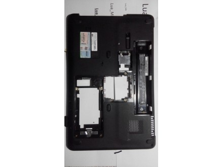 HP Compaq CQ60 Donji deo kucista