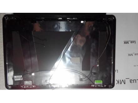 HP Compaq CQ60 Zadnja maska displeja