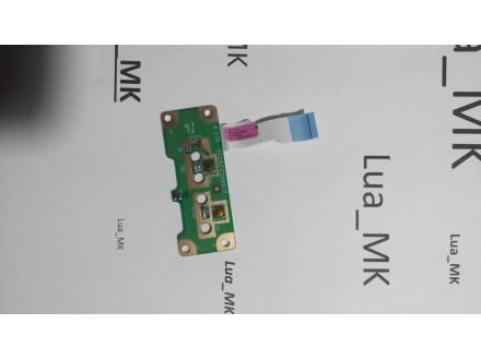 HP Compaq CQ60 power button