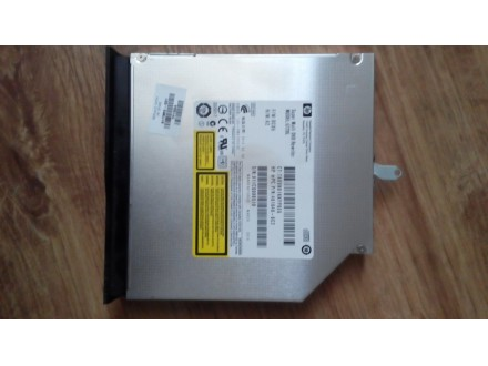 HP Compaq CQ61 optika dvd