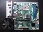 HP G41 DDR3 775 maticna ploca