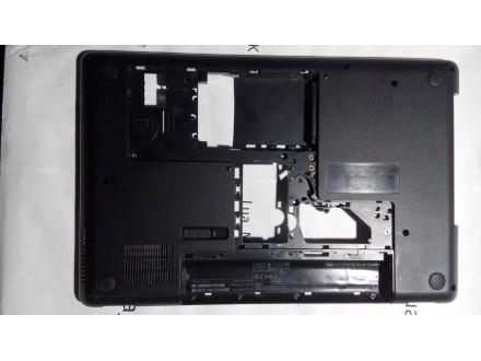 HP G62 b50EM - Donji deo kucista