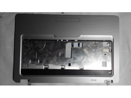 HP G62 b50EM - Palmrest i Touchpad