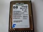 "HP HDD 300GB 10K RPM 2.5"" SAS Server Hard Disk 05"