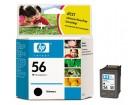 HP HP 56 Black Inkjet P
