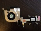 HP Pavilion DV6000 AMD CPU Heatsink and Fan 431448-001