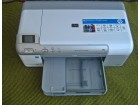 HP Photosmart D5460 Inkjet Printer,ODLICANP(CITAJ OPIS)