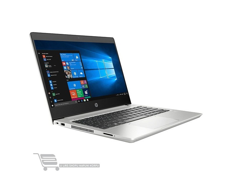 HP ProBook 430 G6 i5-8265U 8GB 512GB Win 10 Pro  (6UK24EA)